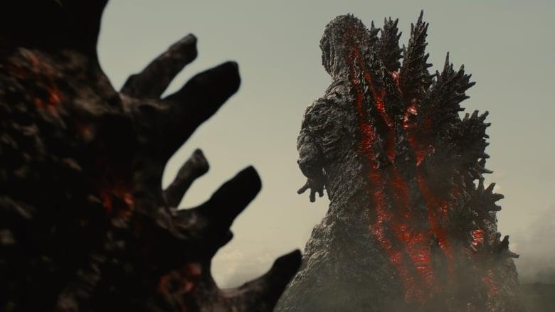 film tv oggi seconda serata, film tv in seconda serata Shin Godzilla, film tv stanotte.