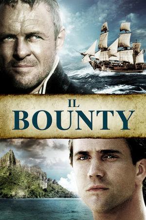 film tv oggi seconda serata, film tv in seconda serata Il Bounty, film tv stanotte. poster