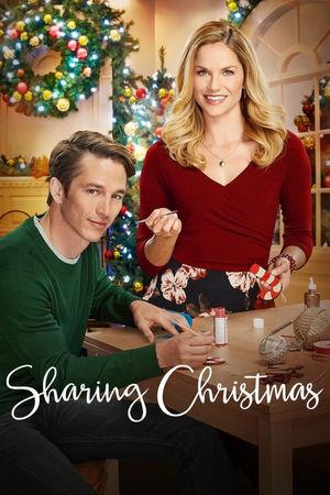 film tv oggi seconda serata, film tv in seconda serata La Boutique di Natale, film tv stanotte. poster