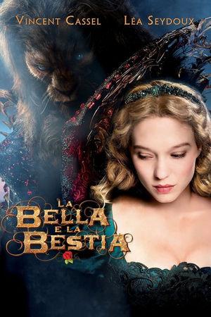 stasera in tv La Bella e la Bestia, oggi in tv prima serata La Bella e la Bestia poster