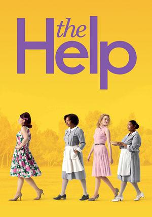 stasera in tv The help, oggi in tv prima serata The help poster