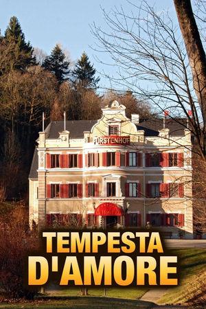 ora in tv Rete4, ora su Rete4, Tempesta d'amore Rete4, adesso su Rete4 poster