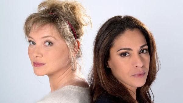 ora in tv Rai 2, ora su Rai 2, Candice Renoir - Donna avvisata mezza salvata Rai 2, adesso su Rai 2