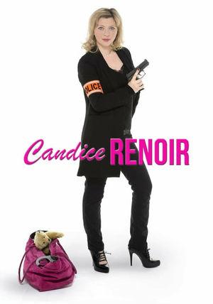 ora in tv Rai 2, ora su Rai 2, Candice Renoir - Donna avvisata mezza salvata Rai 2, adesso su Rai 2 poster