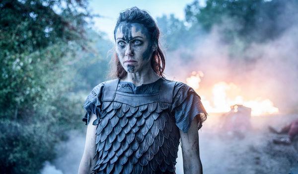 programmi tv seconda serata Barbarians - roma sotto attacco, oggi in tv seconda serata Barbarians - roma sotto attacco